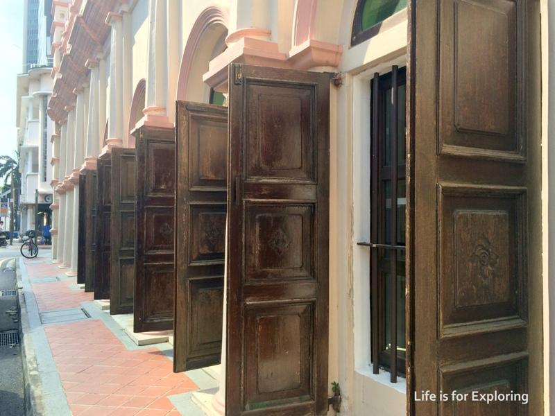 L.I.F.E Nagore Dargah Indian Muslim Heritage Centre (7)