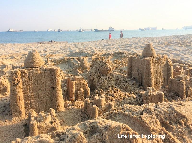 L.I.F.E Castle Beach (1)