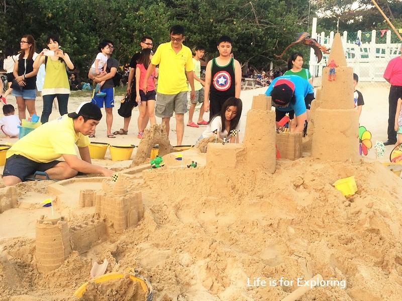 L.I.F.E Castle Beach (3)