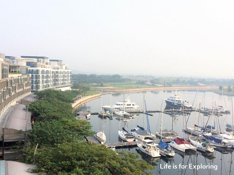L.I.F.E Hotel Jen Malaysua (43)