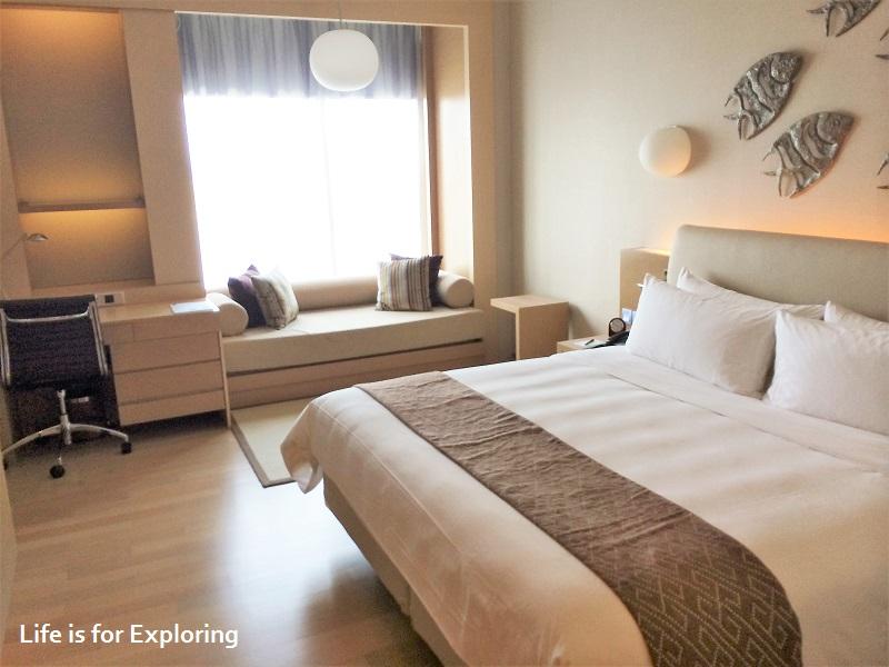 L.I.F.E Hotel Jen Malaysua (5)