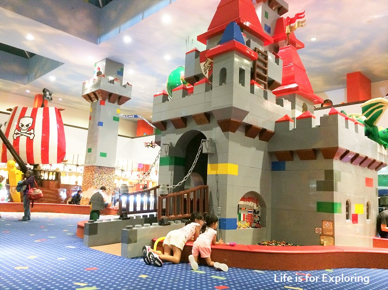 L.I.F.E Legoland Hotel Malaysia (1)
