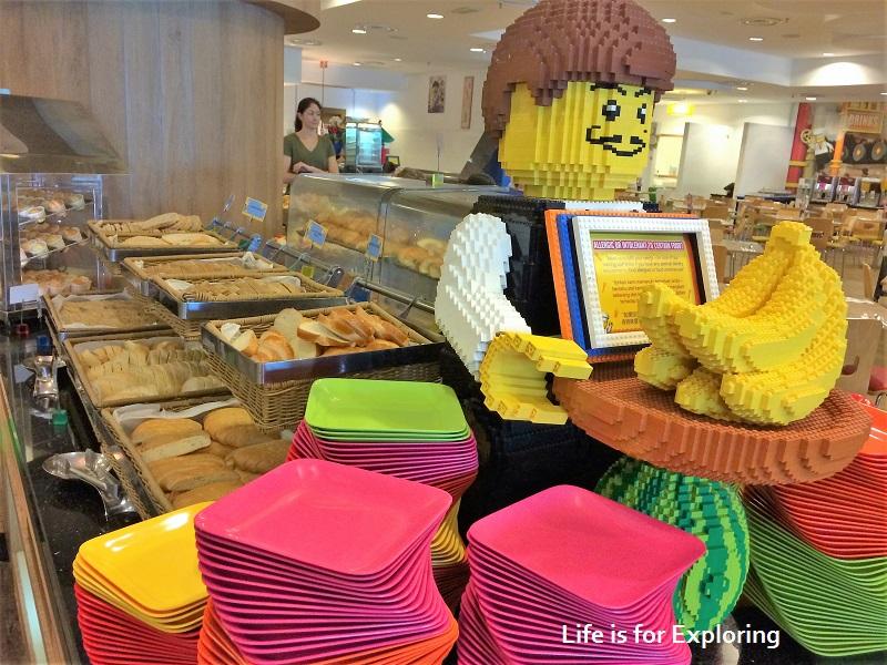 L.I.F.E Legoland Hotel Malaysia (16)