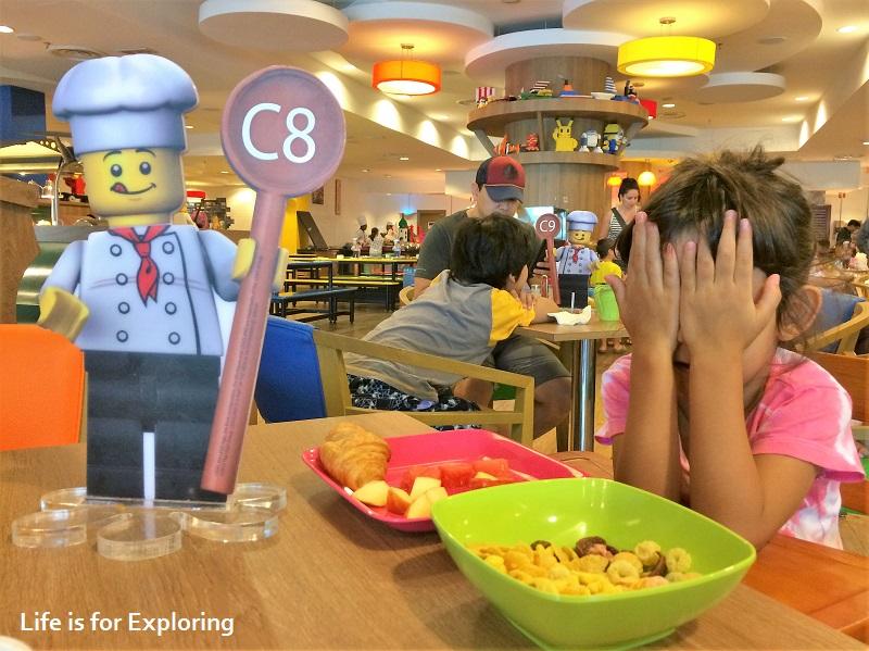 L.I.F.E Legoland Hotel Malaysia (17)