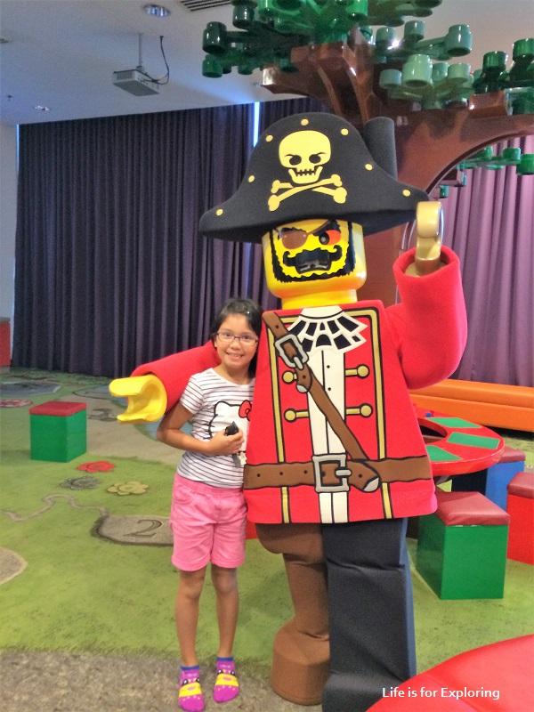 L.I.F.E Legoland Hotel Malaysia (19)