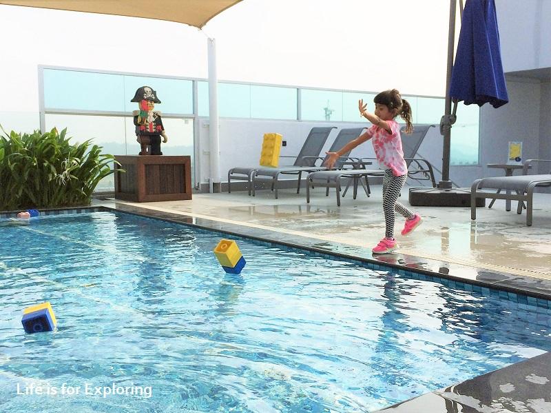 L.I.F.E Legoland Hotel Malaysia (23)