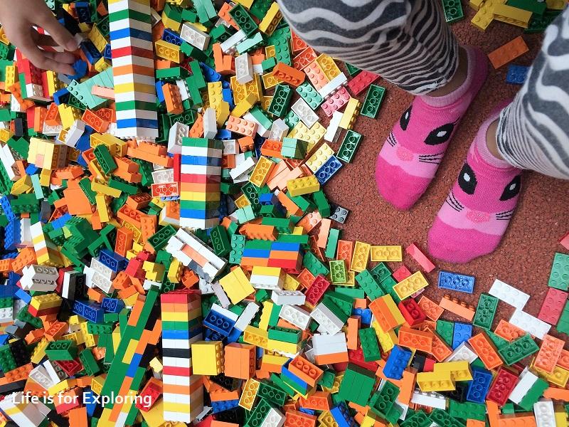 L.I.F.E Legoland Hotel Malaysia (25)
