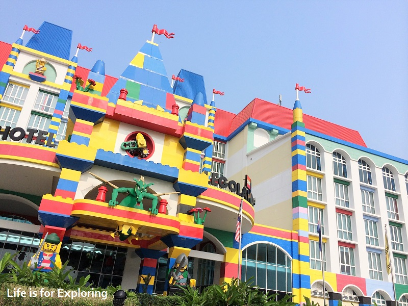 L.I.F.E Legoland Hotel Malaysia (29)