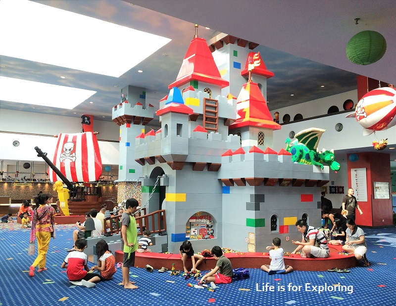 L.I.F.E Legoland Hotel Malaysia (33)