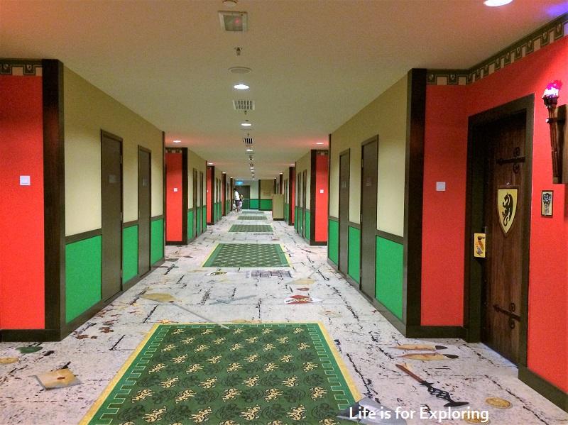 L.I.F.E Legoland Hotel Malaysia (36)