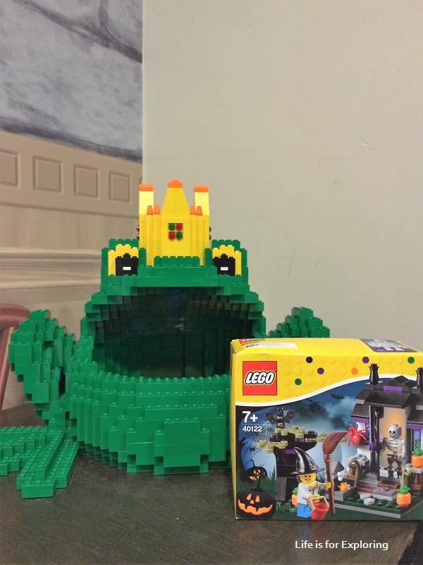 L.I.F.E Legoland Hotel Malaysia (37)