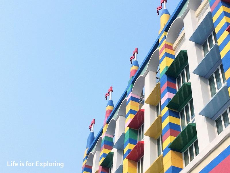 L.I.F.E Legoland Hotel Malaysia (39)