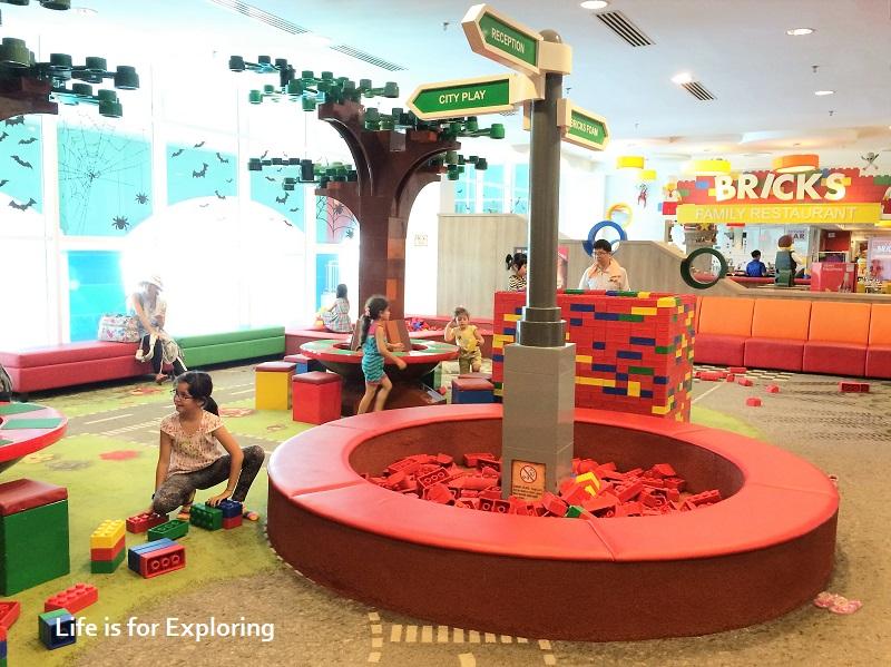 L.I.F.E Legoland Hotel Malaysia (40)