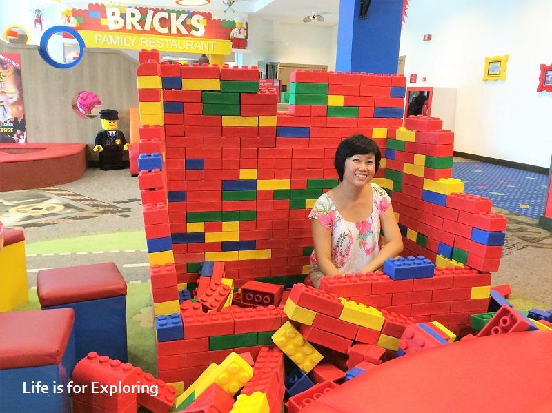 L.I.F.E Legoland Hotel Malaysia (43)