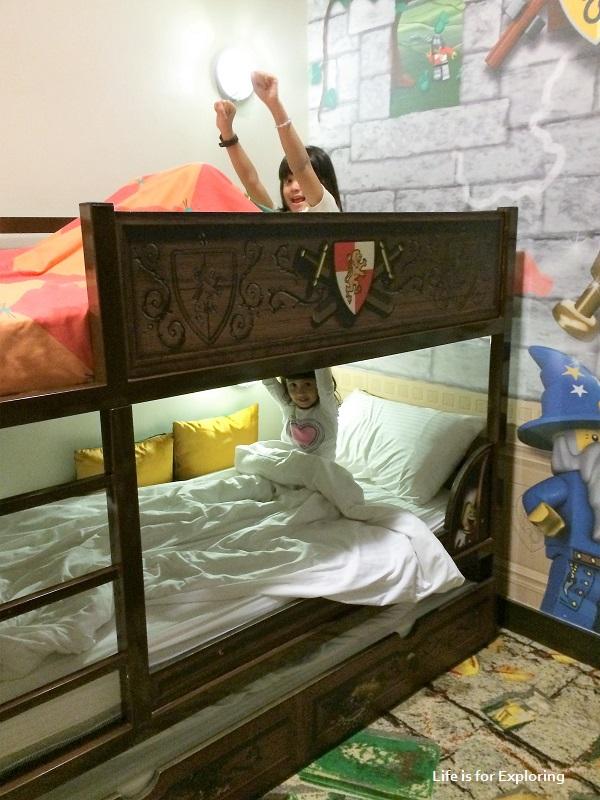 L.I.F.E Legoland Hotel Malaysia (5)