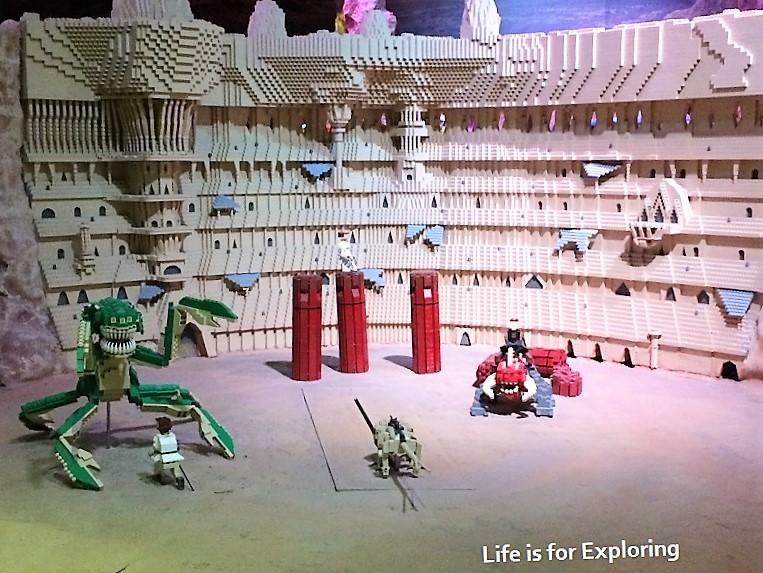 L.I.F.E Legoland Malaysia (1)