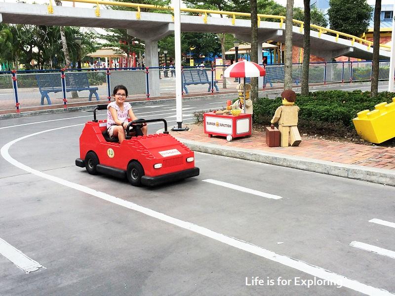 L.I.F.E Legoland Malaysia (2)