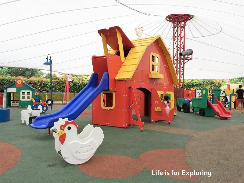 L.I.F.E Legoland Malaysia (60)