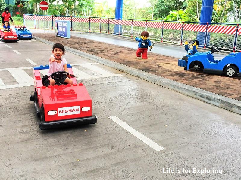 L.I.F.E Legoland Malaysia