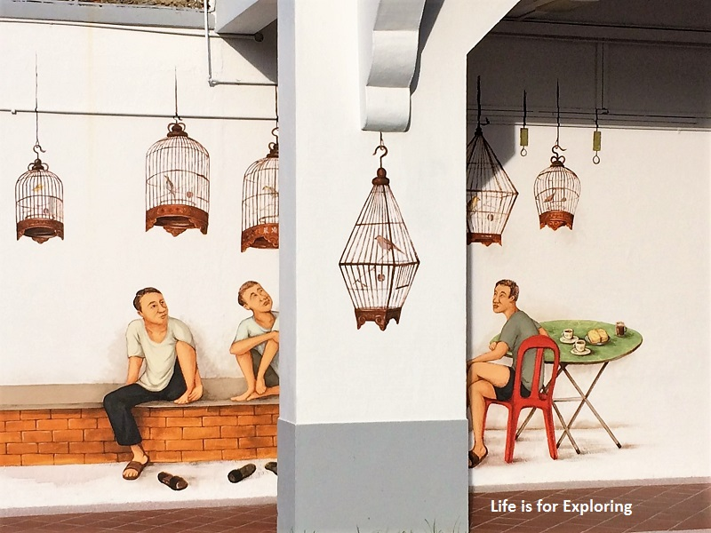 L.I.F.E - Tiong Bahru Murals (5)