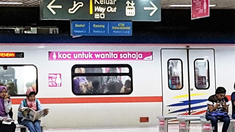 L.I.F.E KL train3