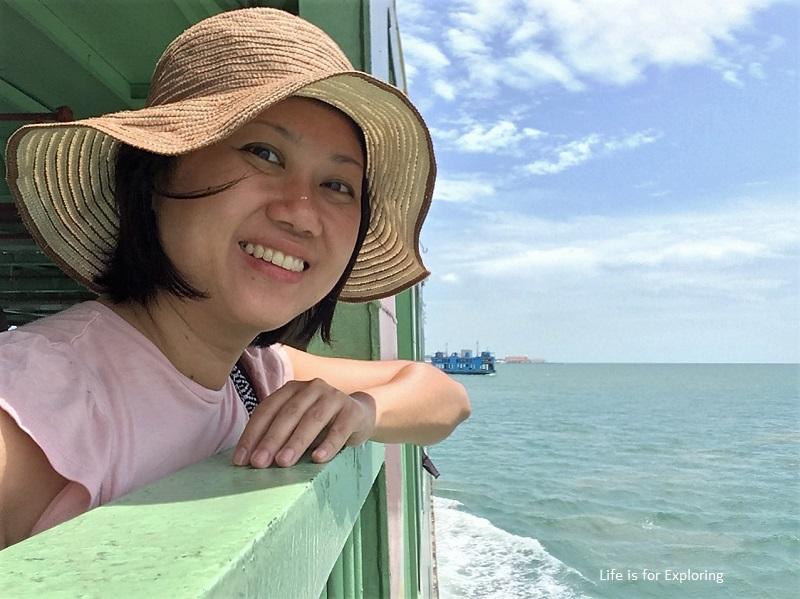 L.I.F.E Penang Butterworth ferry (5)