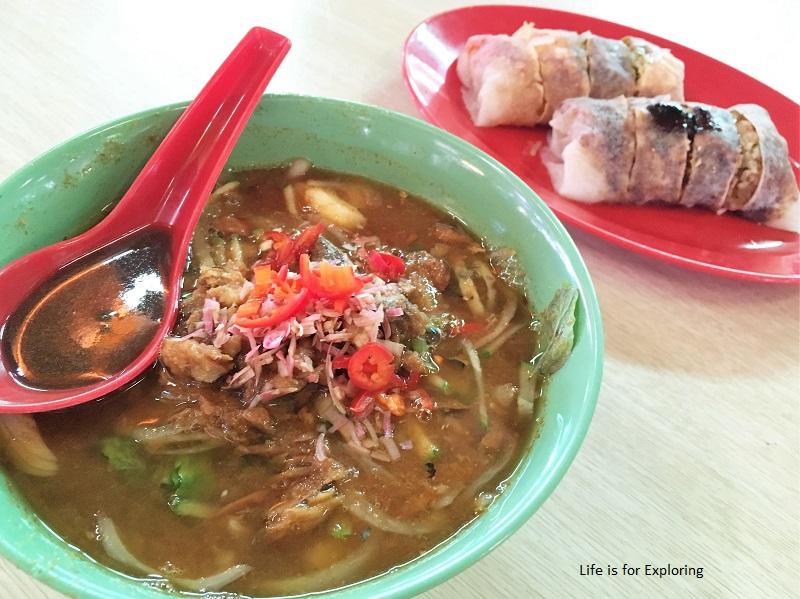L.I.F.E Penang Georgetown food (4)