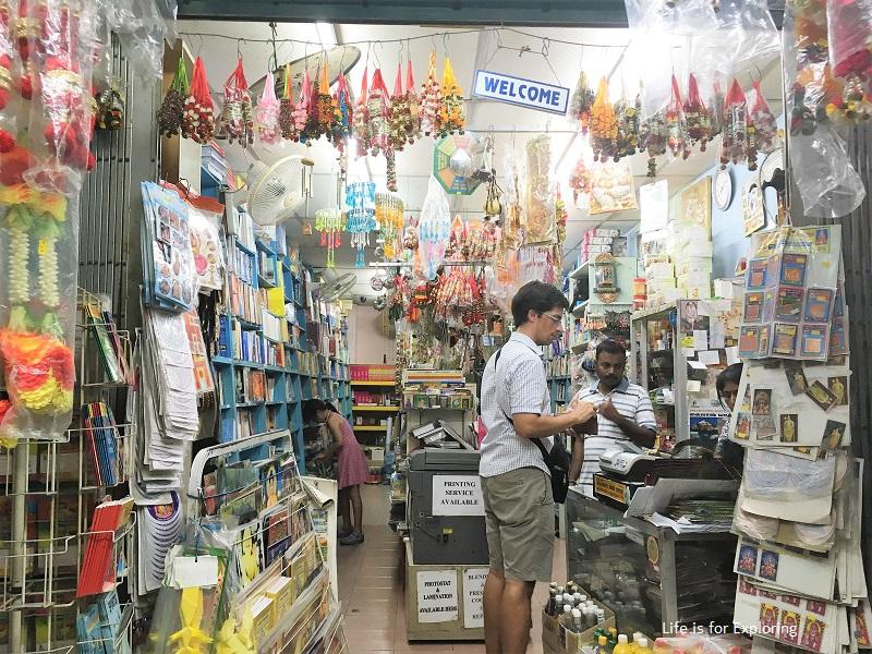 L.I.F.E Penang Georgetown Indian Shop (3)
