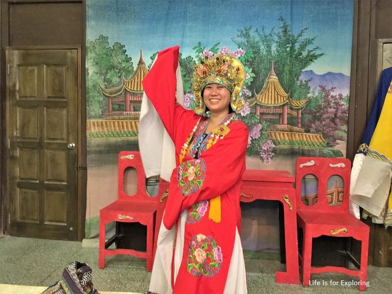 L.I.F.E Penang Georgetown Teochew Opera (3)