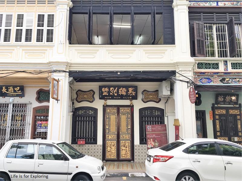 L.I.F.E Penang Georgetown Teochew Opera (6)