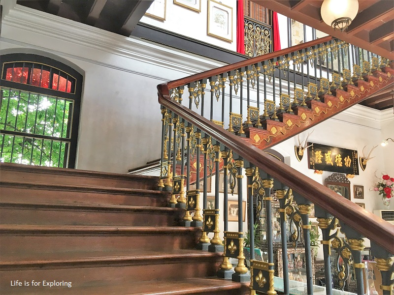 L.I.F.E Penang Peranakan Mansion (2)