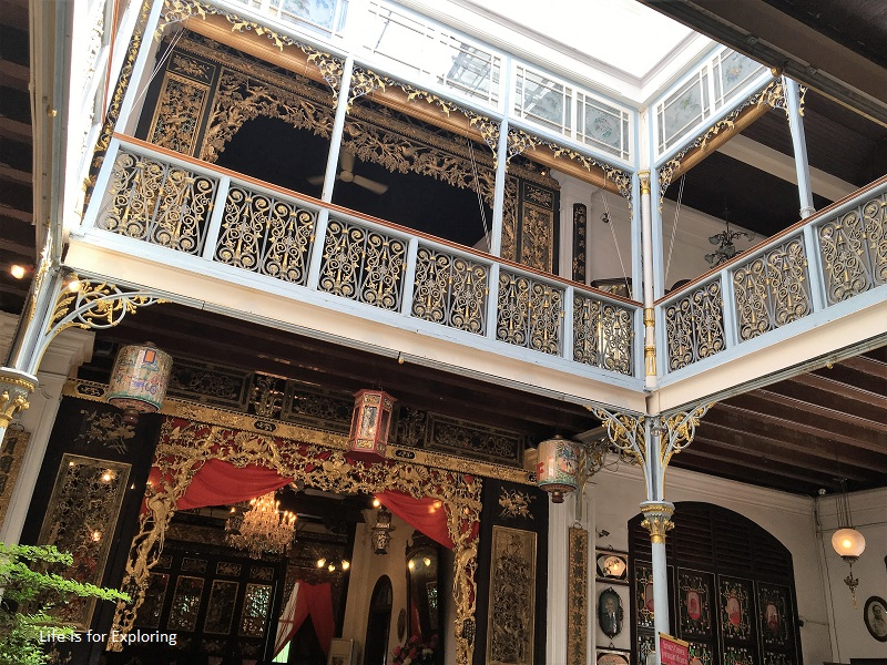 L.I.F.E Penang Peranakan Mansion (3)