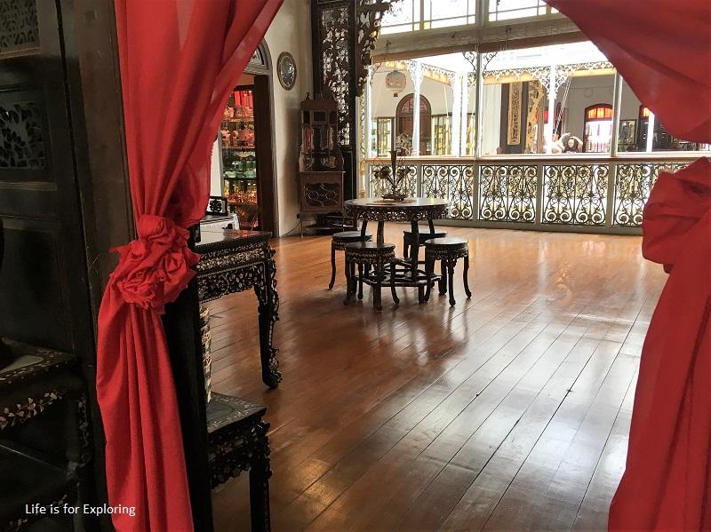 L.I.F.E Penang Peranakan Mansion (4)