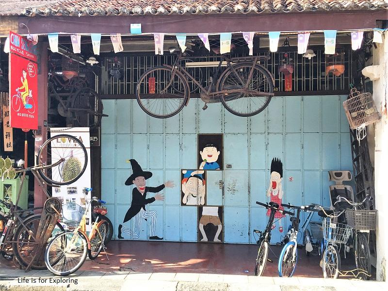 L.I.F.E Penang Street Art (3)