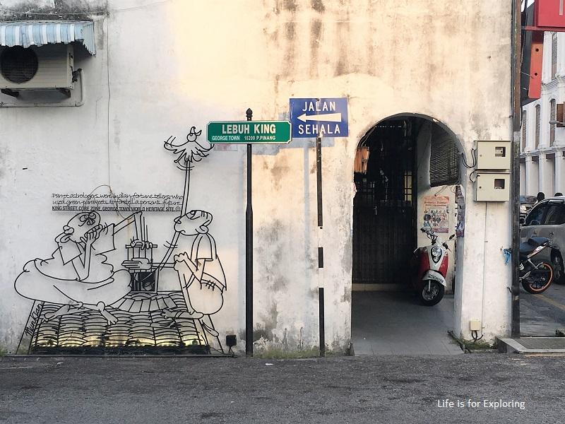 L.I.F.E Penang Street Art (4)