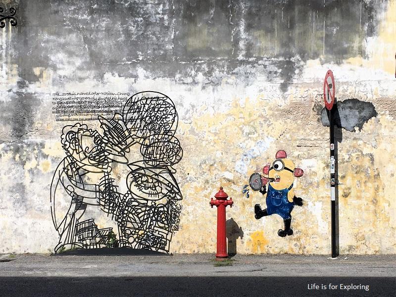 L.I.F.E Penang Street Art (7)