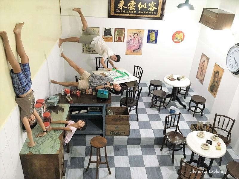 L.I.F.E Penang Upside Down Museum (2)