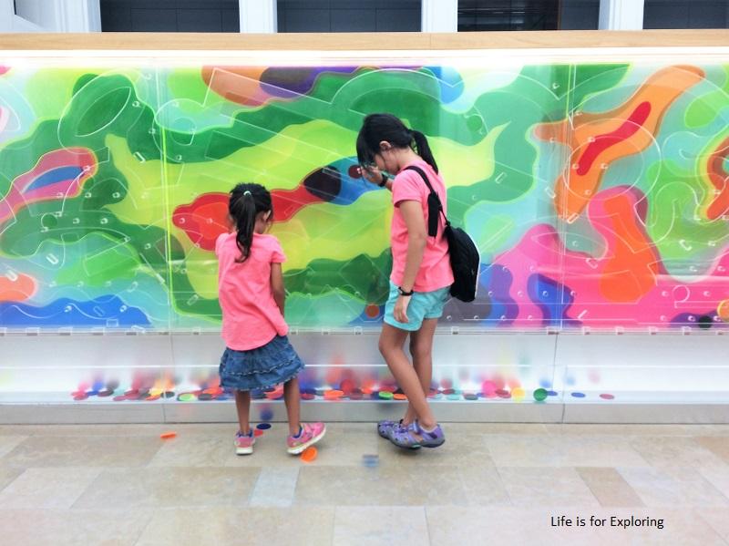 L.I.F.E Singapore National Gallery6