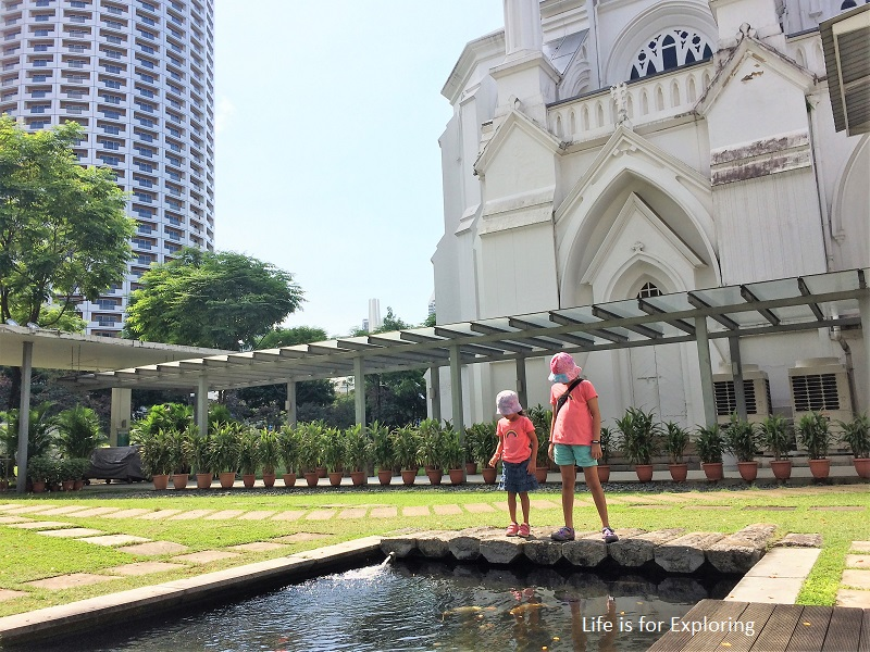 L.I.F.E - St Andrews Cathedral Singapore (2)