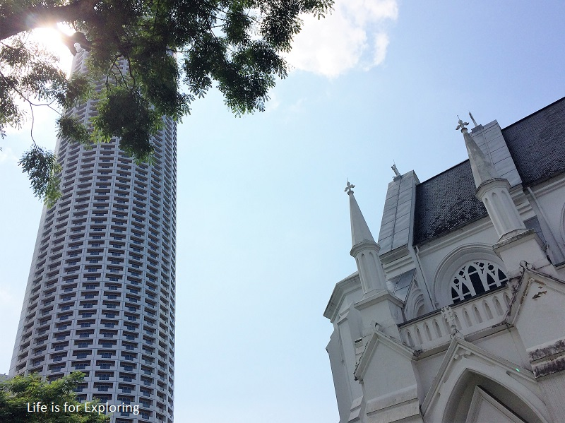 L.I.F.E - St Andrews Cathedral Singapore (3)