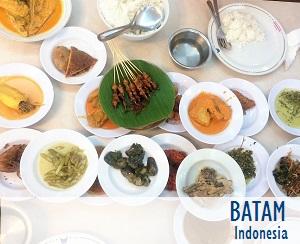 Indonesia Batam