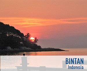 Indonesia Bintan