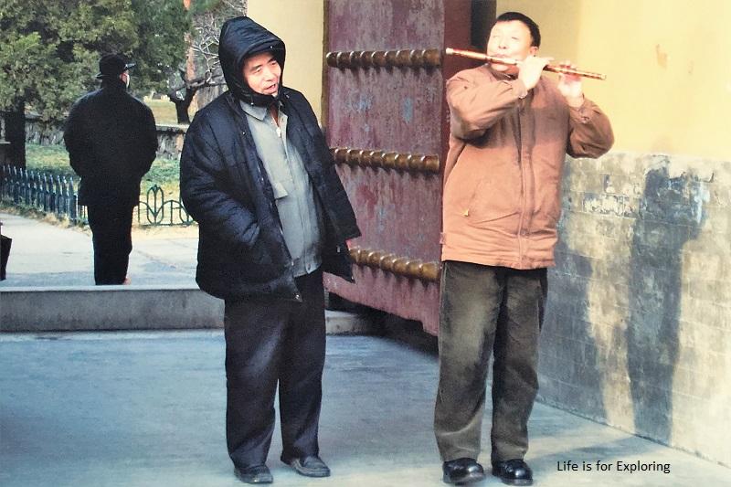 L.I.F.E China Beijing Temple of Heaven (1)