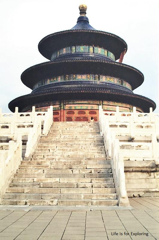 L.I.F.E China Beijing Temple of Heaven (2)
