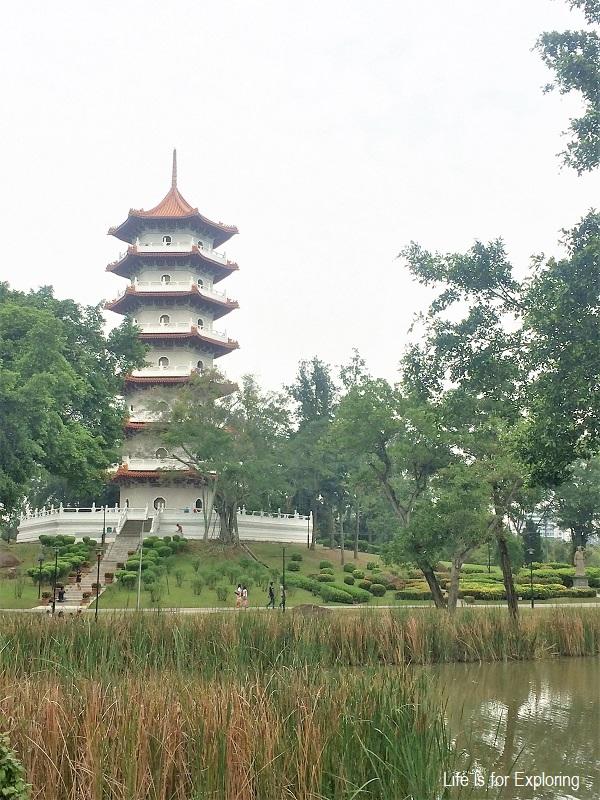 L.I.F.E Chinese Gardens