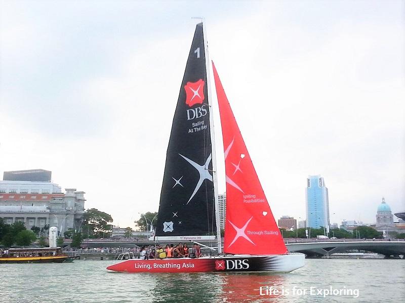 L.I.F.E DBS sailing (11)