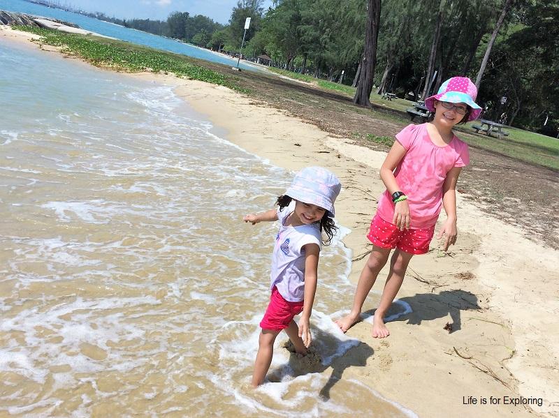 L.I.F.E East Coast Beach