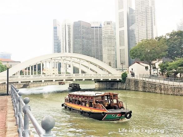 L.I.F.E River Cruise Singapore (6)