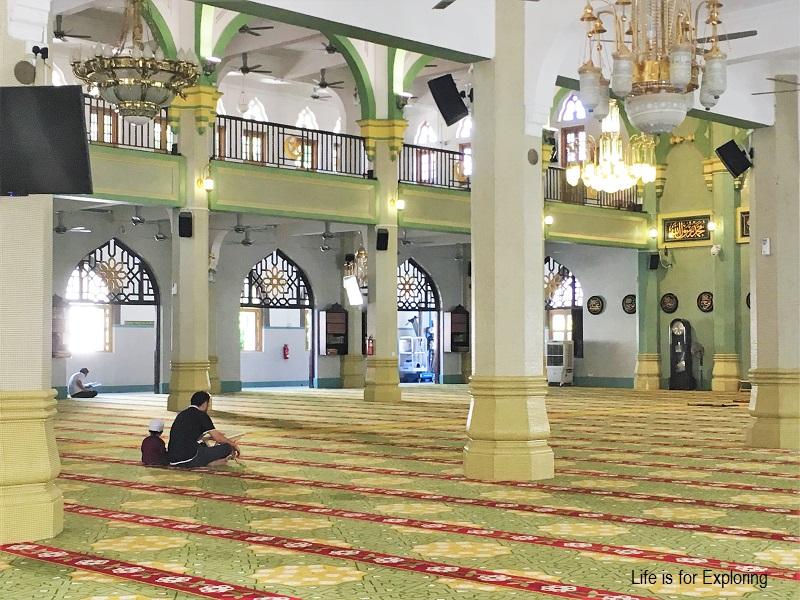 L.I.F.E Sultan Mosque (5)
