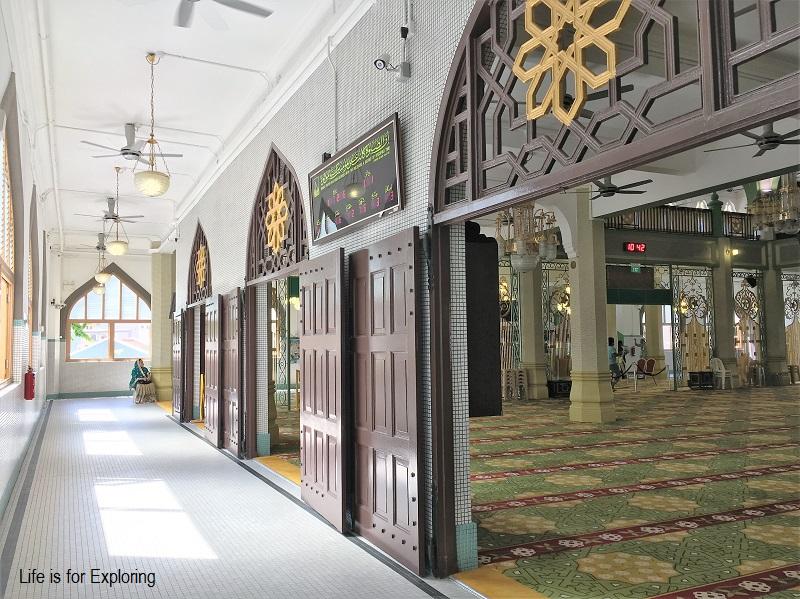 L.I.F.E Sultan Mosque (6)